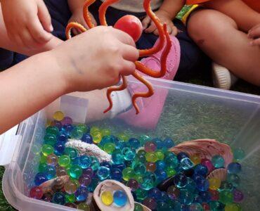 escuela infantil alicia experimentacion sensorial 4