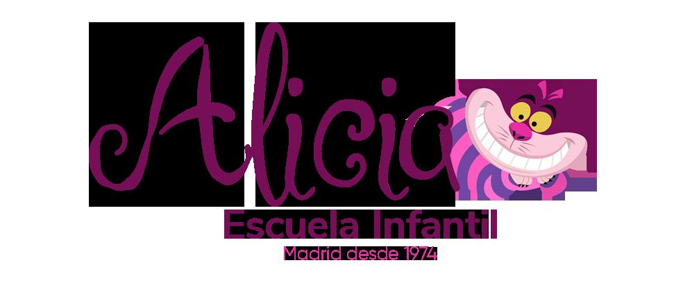 Escuela Infantil Alicia en Madrid - Centro de Educación Infantil en Madrid Alicia