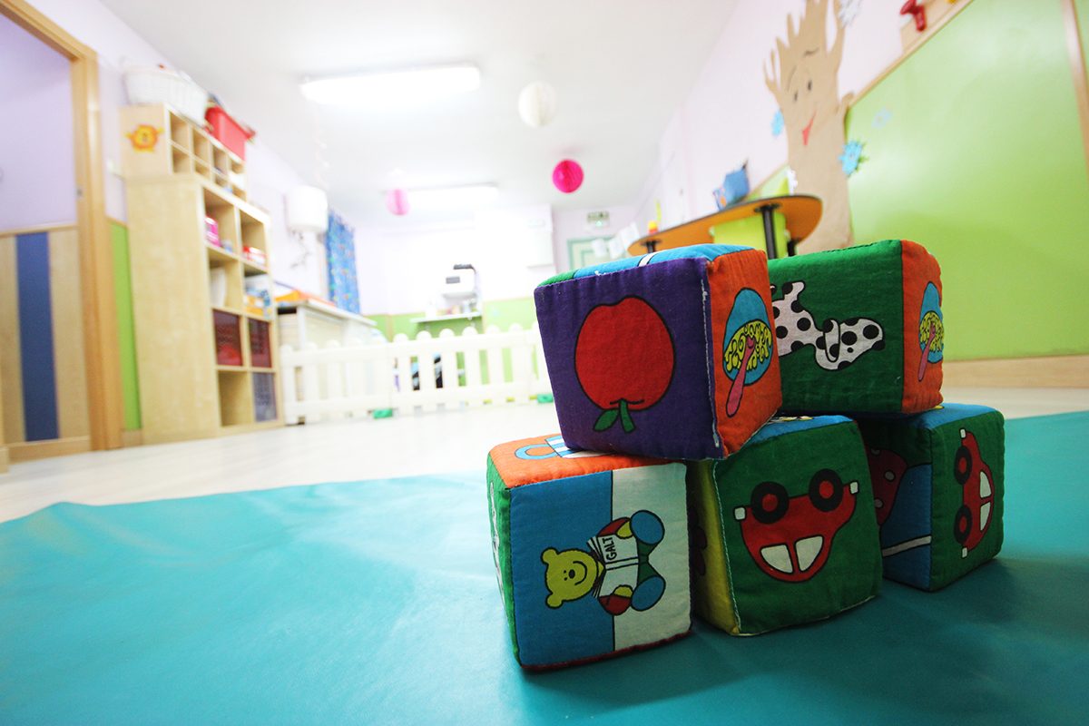 centro educacion infantil alicia alcorcon