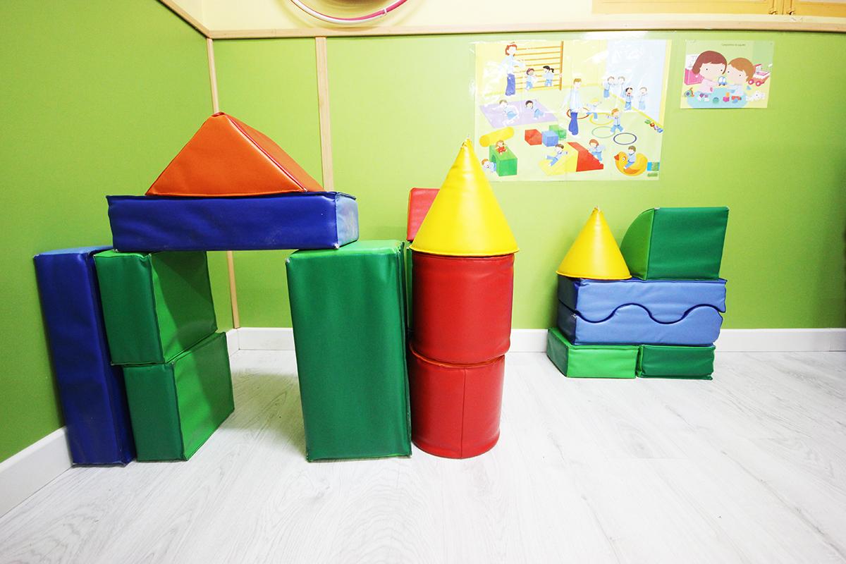 centro educacion infantil moncloa madrid